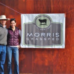 T.O. CATTLE COMPANY & MORRIS GRASSFED BEEF